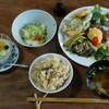 Nonokafe - 料理写真:ののカフェランチ