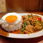 ラモンの食堂 - 料理写真:
