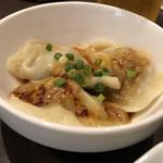 くるみ屋dining - 水餃子(3個)