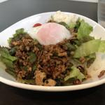cafe wancha - 料理写真: