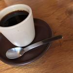 コーヒー ライツ - ブレンドコーヒー