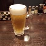115087875 - 生ビール550円