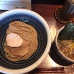 つけ麺 繁田 - 料理写真:つけ麺