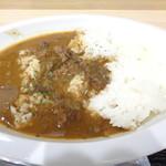 115092941 - 「カレーライス」(税別630円)