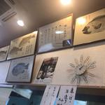 115092945 - 店内風景①