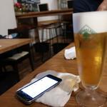 のぉてぃ 和飲 - ビール(ハートランド)
