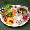 タイ屋台 999 - 料理写真: