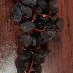 カフェランテ - 料理写真:枝付き干しぶどう 756円?