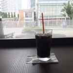 サンマルクカフェ - ドリンク写真:チョット休憩