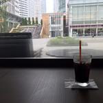 サンマルクカフェ - ドリンク写真:#家庭画報風味。