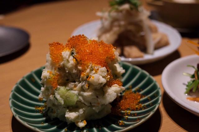 サカナバル 五反田店の料理の写真