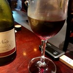 はん亭 - ワイン