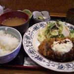 キッチン スガ - 日替わり定食