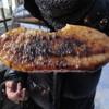 かおる - 料理写真:私の大好物、五平餅(\200)