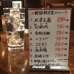 11510996 - 2012/02 御飯類定食メニュー