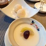 中国料理 青冥 - コース「清水」10,000円