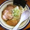 翔鶴 - 料理写真:塩雲吞麺 880円