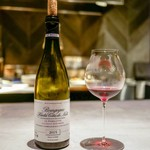 Varies - ☆Chambolle-Musigny Laurent Roumier 2015