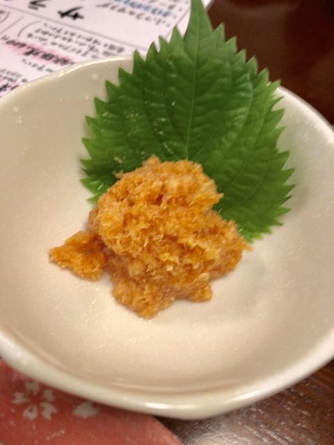 なごみ の 鮭 明太