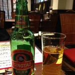 包龍 - 青島ビール