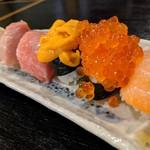 115114777 - 寿司