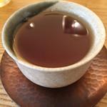 115119841 - 日替特製点心ランチ(税込 1,200円)評価=◯ 今日の温中国茶