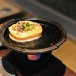 牛タン専門×ユッケ寿司 全席個室居酒屋 うま囲 - チーズステーキ