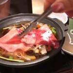 牛タン専門×ユッケ寿司 全席個室居酒屋 うま囲 - すき焼き