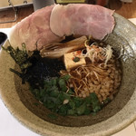 創作らーめん style林 - 料理写真:林流醤油