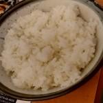 あおぞら - 【2019.9.8(日)】ご飯