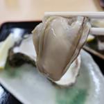 海鮮屋 - 男鹿産 天然岩牡蠣