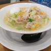 Okehazamatammen - 料理写真:煮玉子桶タン塩