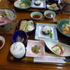 さゆり荘 - 料理写真:
