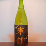 米鶴(よねつる) 純米原酒ひやおろし 山形