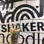 SHAKERnoodle -