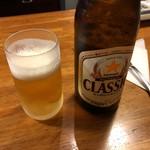 どりあん - 瓶ビール