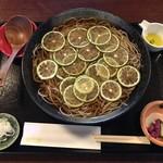蕎麦切り きち弥 - 料理写真: