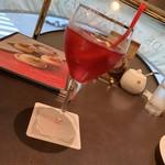 115142923 - ピーチガーデン(アイス)(¥680)