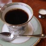 フィリップス ガーデン カフェ  - ブレンドブレンドコーヒーコーヒー