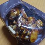 コノミ - トリオサレ1袋 面