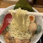 ガラ喰楽学校 - 麺〜