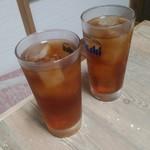 仁平 - ウーロン茶