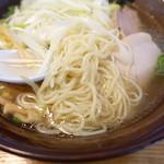 115148460 - 細麺