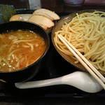 三ツ矢堂製麺 - マル得つけめん