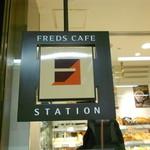FREDS -