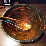 辛麺 華火 - その他写真:今回もおいしくいただきました