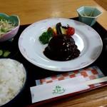 レストラン 清樹苑 - 料理写真: