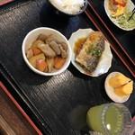 農村レストラン 筑膳 -
