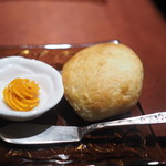 ブルガズ アダ - トルコのパン