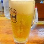 115153883 - 生ビール